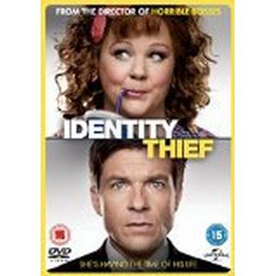 Identity Thief [DVD] [2012]